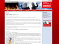Náhled webu MINIMAX ÖFS org. složka