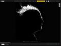 Náhled webu HBO Czech Republic