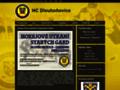 Náhled webu HC Dlouhoňovice