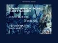 Náhled webu HC Keramika Plzeň