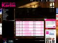 Náhled webu Hudební divadlo v Karlín