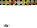 Náhled webu Heelys