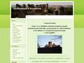 Náhled webu Helfenburk u Bavorova