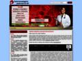 Náhled webu Česká hematologická společnost ČLS JEP
