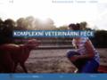 Náhled webu HKvet