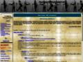 Náhled webu Horolezecký klub Vyšehrad