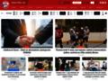 Náhled webu Českomoravský svaz hokejbalu