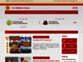 Náhled webu HC Hvězda Praha