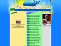 Náhled webu Honilek - Gay web site