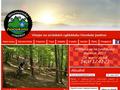 Náhled webu Cyklistický spolek - Horokolo Brno