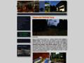Náhled webu Horská chata Slunečná - Zdobnice v Orlických Horách