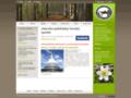 Náhled webu Jizersko-ještědský horský spolek