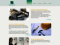 Náhled webu Hotelservis spol. s r.o.