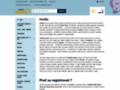 Náhled webu Hračky Amina