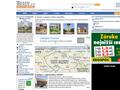 Náhled webu Architektonické památky