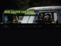 Náhled webu Paintball Týniště nad Orlicí