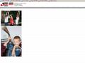 Náhled webu Hudební mládež ČR