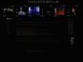 Náhled webu Evergreen Medium