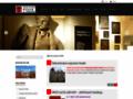 Náhled webu Husitské muzeum Tábor