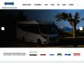 Náhled webu Václav Harmáček - Oficiální dealer vozů FIAT