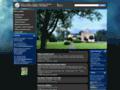 Náhled webu Lidová hvězdárna v Prostějově