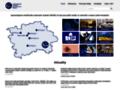 Náhled webu Hygienická stanice Hlavního města Prahy