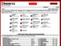 Náhled webu i-Bazar.cz