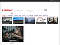 Náhled webu i-Noviny  - regionální zpravodajský server