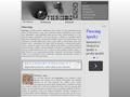 Náhled webu Piercing