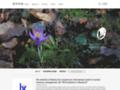 Náhled webu Botanický ústav AV