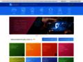 Náhled webu První certifikační autorita, a.s. (I.CA)