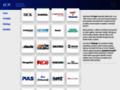 Náhled webu ICP spol. s r.o.