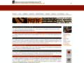 Náhled webu Kabinet pro klasická studia FÚ AV