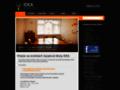 Náhled webu Idea - jazyková škola