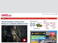 Náhled webu iDnes.cz