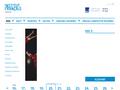 Náhled webu Francouzský institut v Praze – Institut Français de Prague