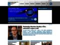 Náhled webu Mezinárodní politologický ústav