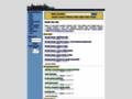 Náhled webu Karlínský informační portál