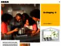Náhled webu Ikea Česká republika