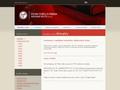 Náhled webu Ústav státu a práva AV
