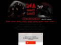 Náhled webu Ina Urbanová