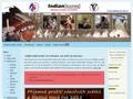 Náhled webu Indian corral