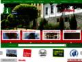 Náhled webu Informační centrum šumperského regionu