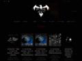 Náhled webu Insane Society Records