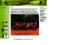 Náhled webu International Tennis Camps - Mezinárodní tenisové kempy