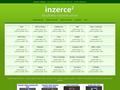 Náhled webu Inzerce2.cz