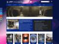 Náhled webu Ústav fyziky plazmatu AV