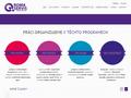 Náhled webu IQ Roma Servis