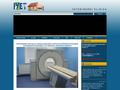 Náhled webu IVET