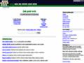 Náhled webu Jak fungují vyhledávače